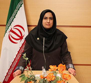 Dr.Simin Mouodi