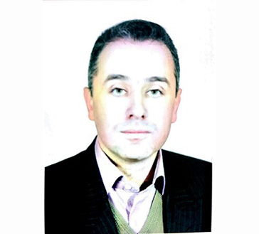 Dr.Soheil Ebrahimpour